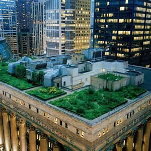 Urban Gardens Chicago - green roofs schaumburg s sustainable future