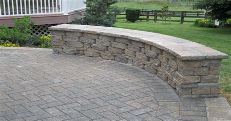 patio paver stones paver and brick patios maryland