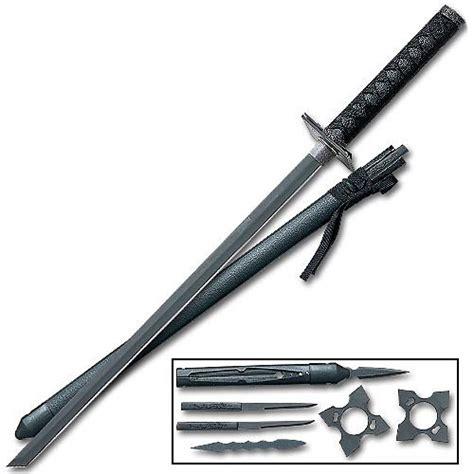 coolest tools gadgets ninja tanto battle package best ultimate ninja warrior sword ninja sword with weapon