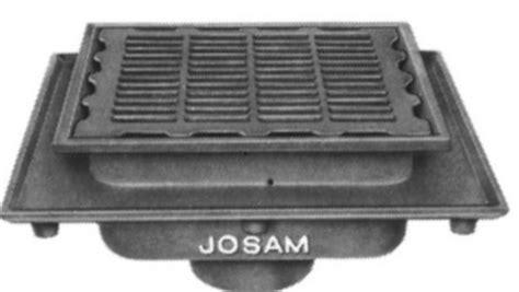 Josam Plumbing by Josam Floor Sink Grates Carpet Vidalondon