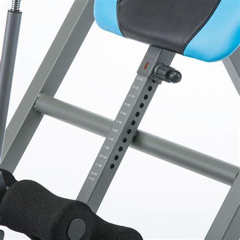ch inversion table skandika gravity coach klappbarer inversionstisch