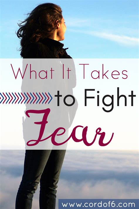 fierce faith a s guide to fighting fear worry and overcoming anxiety books what it s like to be afraid to drive cord of 6