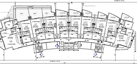 19 the curve floor plan bargeboard aerodynamics revitcity com how to dimension curved building