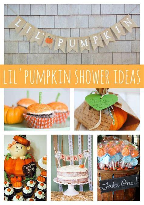Pumpkin Baby Shower Theme by 21 Pumpkin Baby Shower Ideas Pumpkin