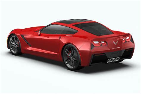 all corvette stingray models 2014 chevrolet corvette stingray 3d model max obj 3ds fbx