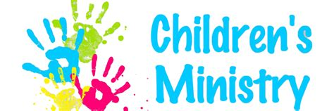 faith church 187 children and family ministries