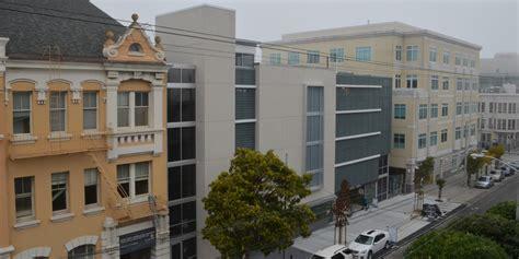 Sutter Parking Garage by Ucsf Sutter Parking Garage Pacific Structures
