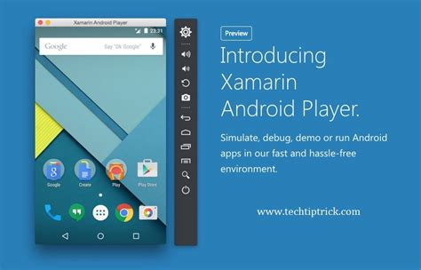 Android Emulator For Mac by 17 Best Android Emulators For Windows 10 Pc 2018 Updated