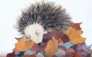 the very helpful hedgehog learning path scoilnet
