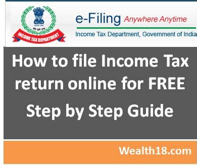 how to file your income tax return in the philippines how to file income tax return itr online step by step