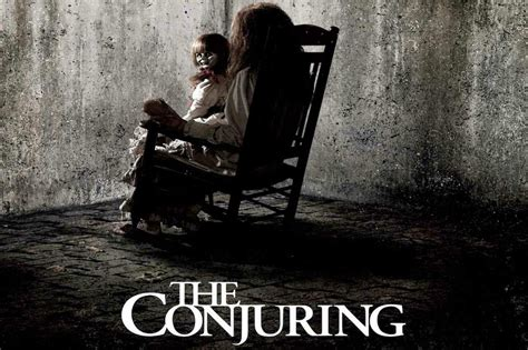 film horror conjuring horror movie quot the conjuring 2 quot official trailer 2 full hd