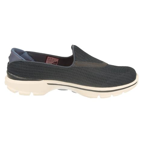 Sepatu Skechers Goga Mat skechers 13980 go walk 3 goga mat lightweight shoes k ebay