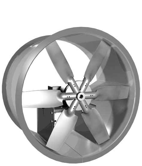 tube axial fan catalogue propeller inline tube axial fans