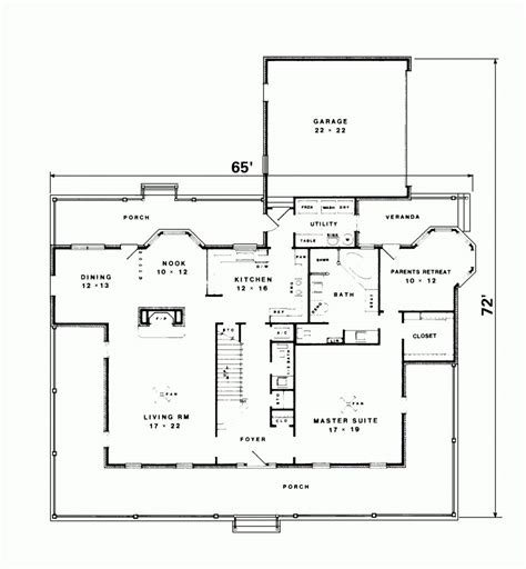 floor plan for new homes country house floor plans uk house plans 2016 country home