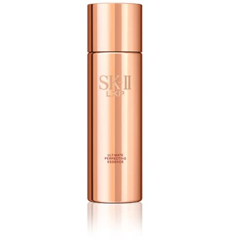 lxp ultimate perfecting essence sk ii official website