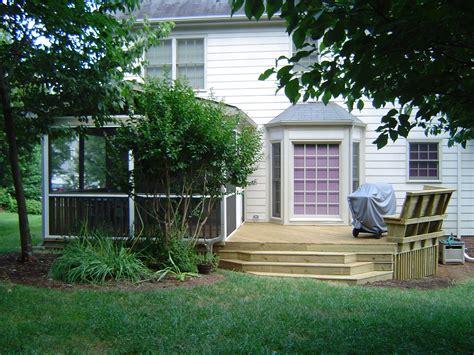 Porch To Sunroom Huntersville Nc Screen Porch Sunroom Room Addition