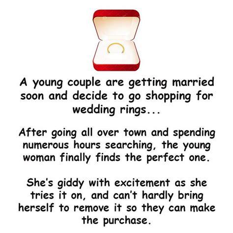 Wedding Ring Joke by Best 25 Joke Of The Day Ideas Only On Bad