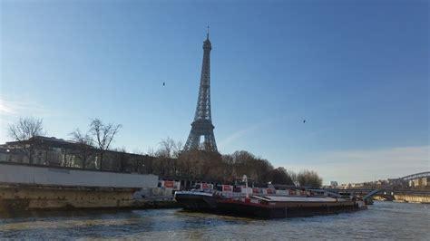 bateau mouche video sur le bateaux mouches paris youtube