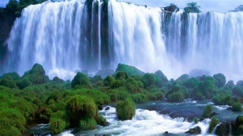 imagenes bonitas de paisajes para whatsapp fondo escritorio bonitas cataratas