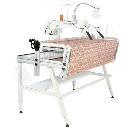 Grace Majestic Quilting Frame by Top Of The Line 18 Quot Arm W Grace Majestic Frameonly