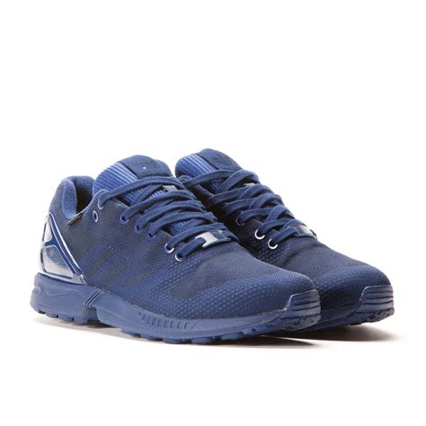 Adidas Zx Flux Water 2 buy adidas zx flux blue gt off71 discounted