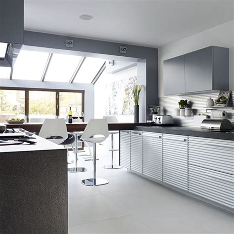 designer kitchen units u shaped kitchen designer kitchen units housetohome co uk