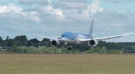 american seatingpany tui fly stoelindelingen dreamliner b787 800 b767 300er