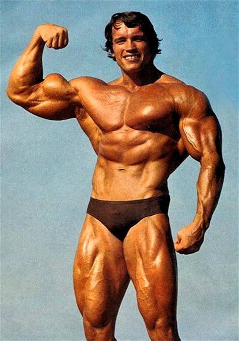 Builder Home Plans by Arnold Schwarzenegger Bodybuilding Biography About Muscle