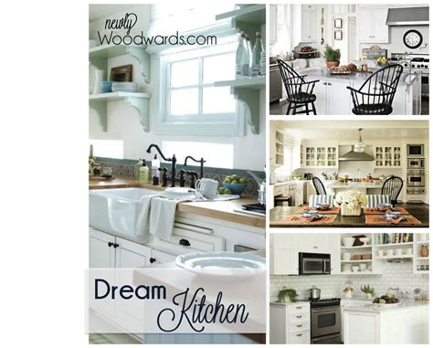 Williams Sonoma Gift Card Pin - classic farmhouse kitchen ideas lovely by newlywoodwards my dream kitchen and a