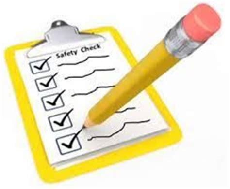check list sicurezza uffici check list controllo sicurezza cantiere sicurezza