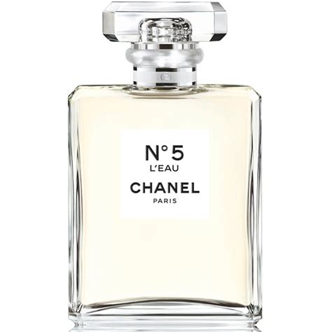 Chanel No 5 For 100ml chanel n 176 5 l eau edt