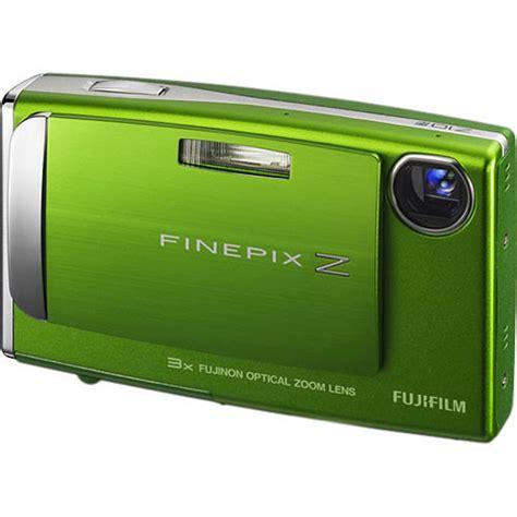 Fujifilm Finepix Z10fd Digital Launches fujifilm finepix z10fd digital wasabi green 15777402