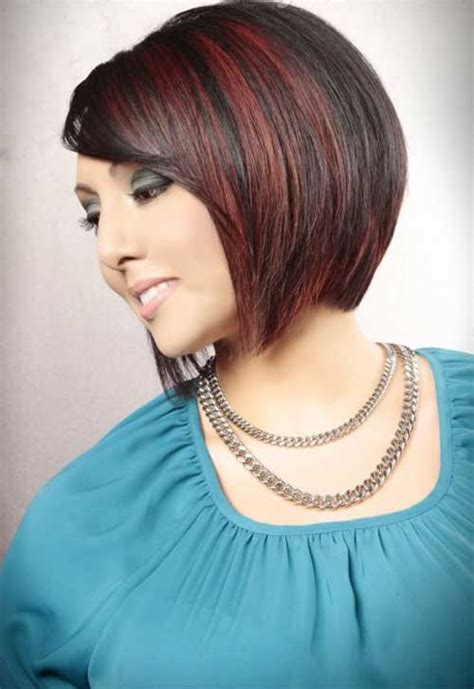 how style angled bangs angled bobs with bangs short hairstyles 2017 2018