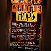 Hop Kitchen by The Kitchen Hop Tickets Sat Feb 8 2014 At 2 00 Pm Eventbrite
