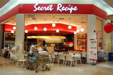 Kitchen Design Blogs by Exterior Design Of Secret Recipe Secret Recipe