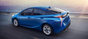 Toyota Prius 2017 Toyota Prius Hybrid Car Take Everyone By