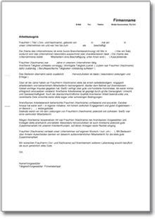 Muster Qualifiziertes Arbeitszeugnis dehoga shop arbeitszeugnis note zwei bzw gut