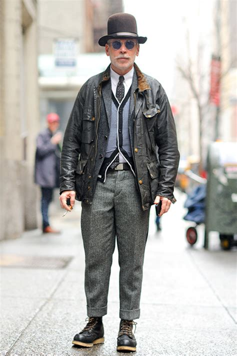 nick wooster train robbery style soletopia