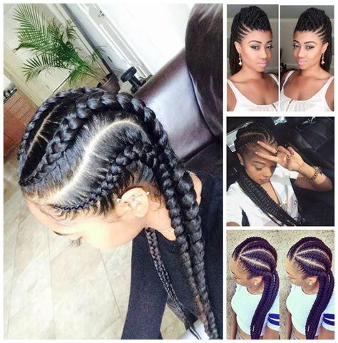 protective hairstyles during pregnancy cornrows godess jjbraids hair pinterest cornrows