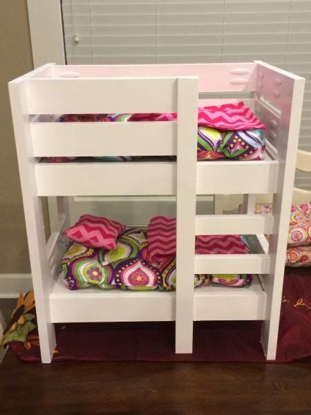 doll house bunk bed 25 best ideas about doll house beds on pinterest diy