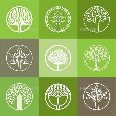 25  best ideas about Tree logos on Pinterest   Roots logo