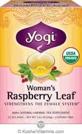 Yogi Tea Womans Nursing Support Asi Booster For yogi tea kosher woman s raspberry leaf tea 16 tea bags