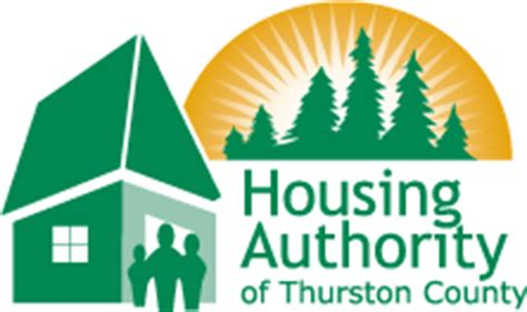 housing authority of thurston county housing authority of thurston county