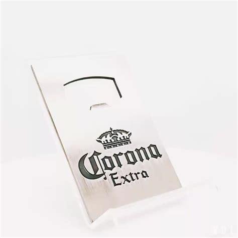 Bottle Opener Business Cards