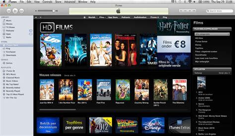 eindelijk films downloaden  itunes