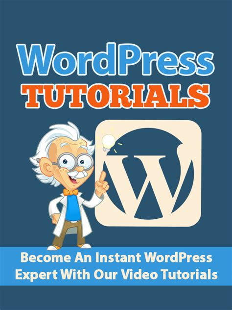 instant wordpress tutorial youtube wordpress tutorials reo pro agent