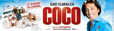 coco le film gad elmaleh coco le nouveau film de gad elmaleh