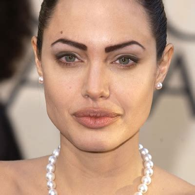 sexy pictures of celeb bad eyebrows the 9 worst celebrity offenders stylecaster