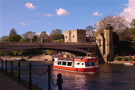 boat tours york york travel guide river ouse photo