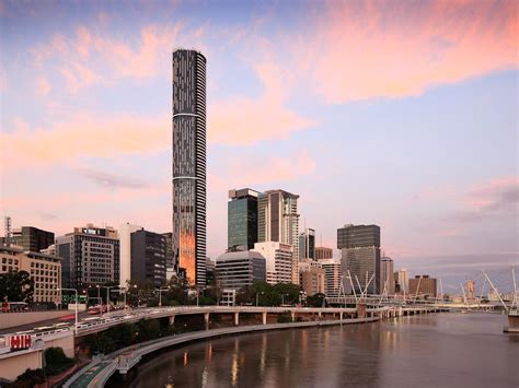 Serviced Appartments Brisbane by Meriton Serviced Apartments Herschel Formerly